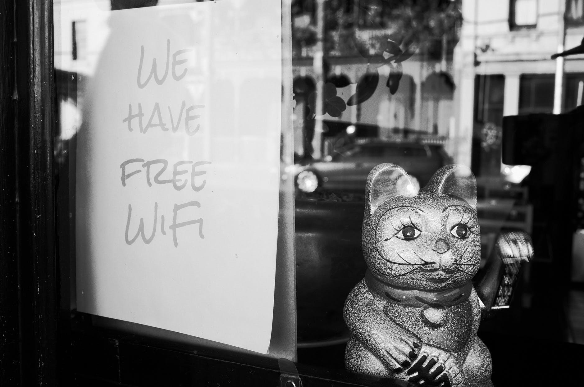 Poste pédagogique – Dépannage connexion Wi-Fi
