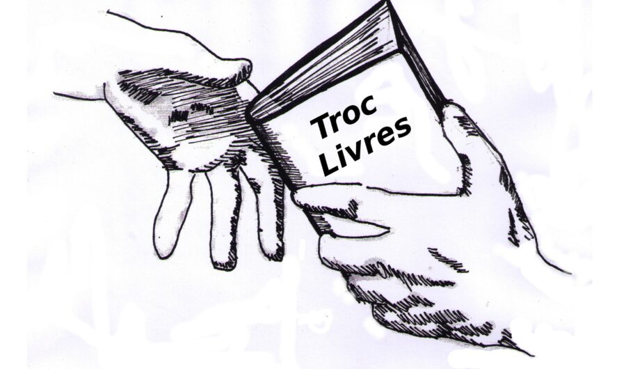 TROC-LIVRES – 17 septembre