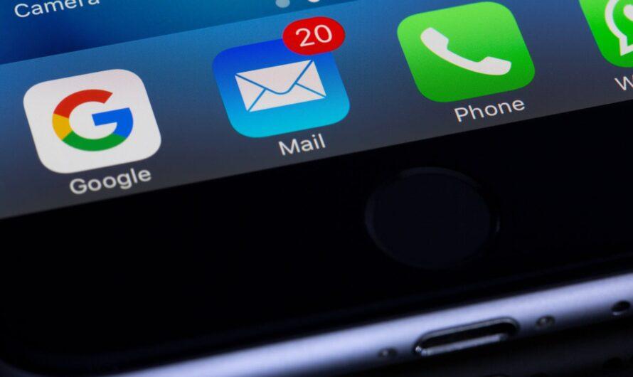 Envoyer un mail avec Office 365