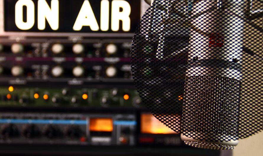 ElyRadio – 5e épisode